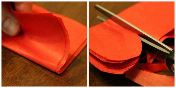 fold and cut