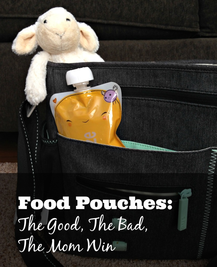 food pouches title